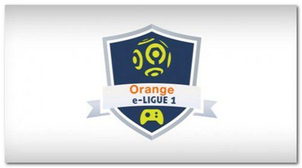 Naming : La e-Ligue 1 passe sous la couleur ORANGE