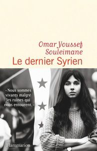 Ebooks pdf text download Le Dernier Syrien FB2