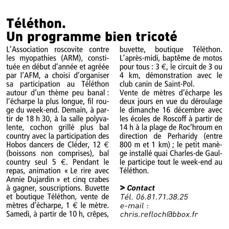 Album - Telethon  2012