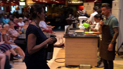 Une série de vidéos réalisées pour L'ALSACE / DNA durant la Foire aux Vins de Colmar #FAVcolmar