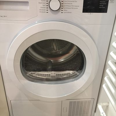 Useful videos on how devices work : the dryer