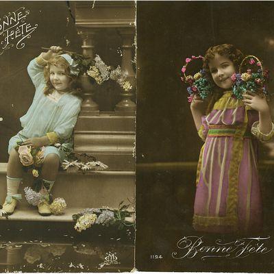 Petit partage d'images : Bonne fête des mères...