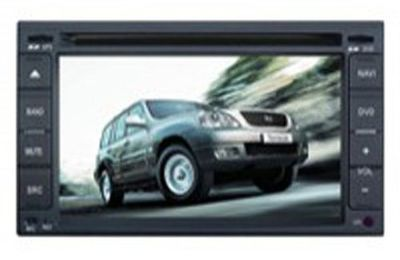 lcd or plasma  | Compare Piennoer Original Fit (2001-2008) Hyundai Tiburon 6-8 Inch Touchscreen Double-DIN Car DVD Player  &  In Dash Navigation System,Navigator,Built-In Bluetooth,Radio with RDS,Analog TV, AUX & USB, iPhone/iPod Controls,steering wheel control, rear view camera input