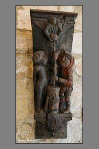 L'épicier-moutardier de Beauvais