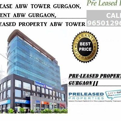 Office Space For BUY-SELL-RENT IN ABW TOWER MG ROAD GURGAON || 9650129697