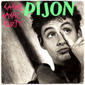 PIJON - Cache-cache party (Tribal mix) - 1986 - tournedix-le-gaulois