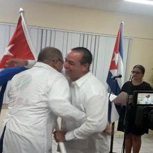 Cuba solidaire actif du Mozambique