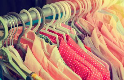 L'importation de vêtements : les informations obligatoires lors de la vente à la consommation