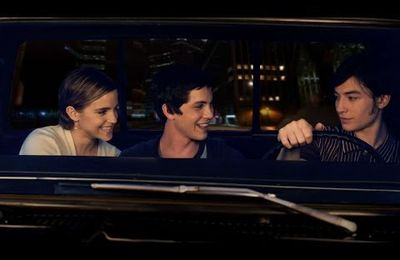The Perks of Being a Wallflower au cinéma