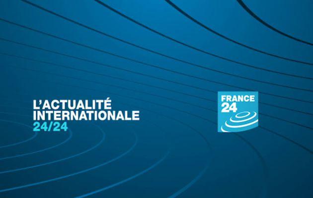 """France 24 - Ligne Directe : """"Liban, domestiques ou esclaves?"""" dimanche 1er septembre"""