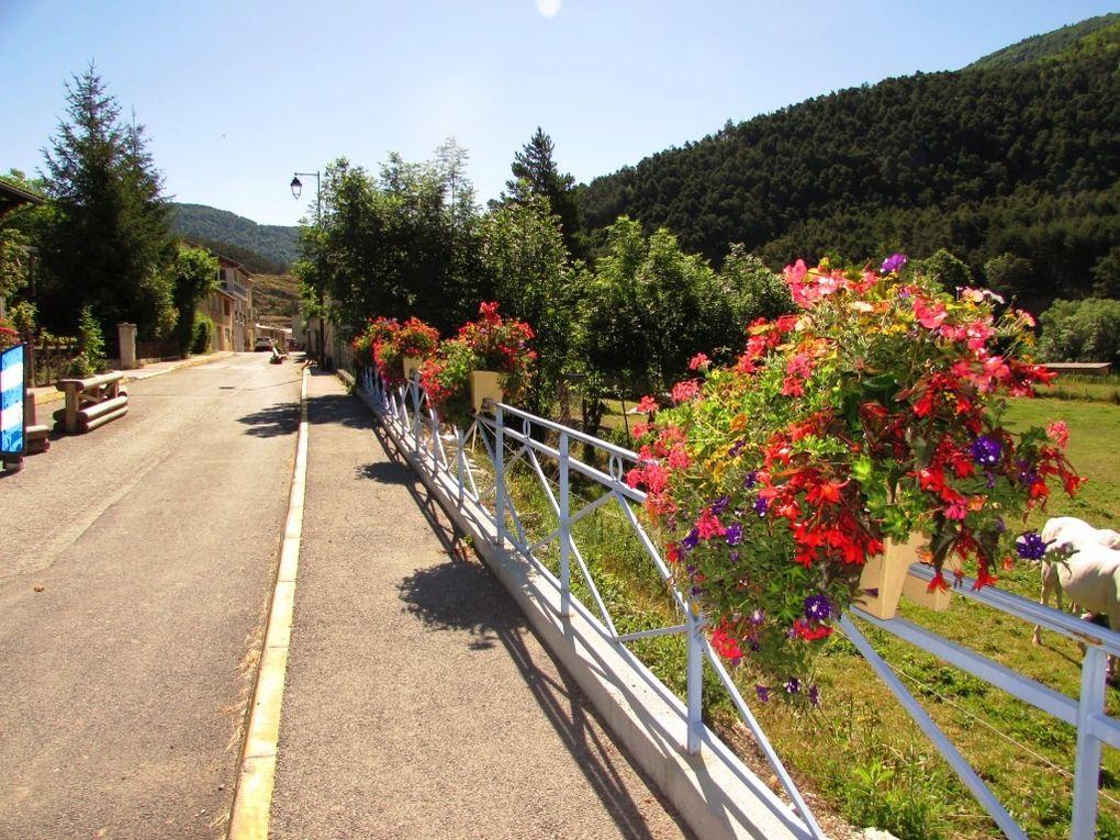 Allons Village fleuris