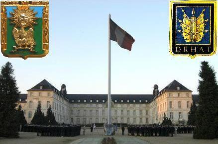 Les Lycées militaires de la Défense.