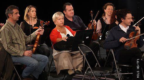 """Joséphine Ange Gardien """" Tout pour la musique"""", le 11 avril sur TF1"""