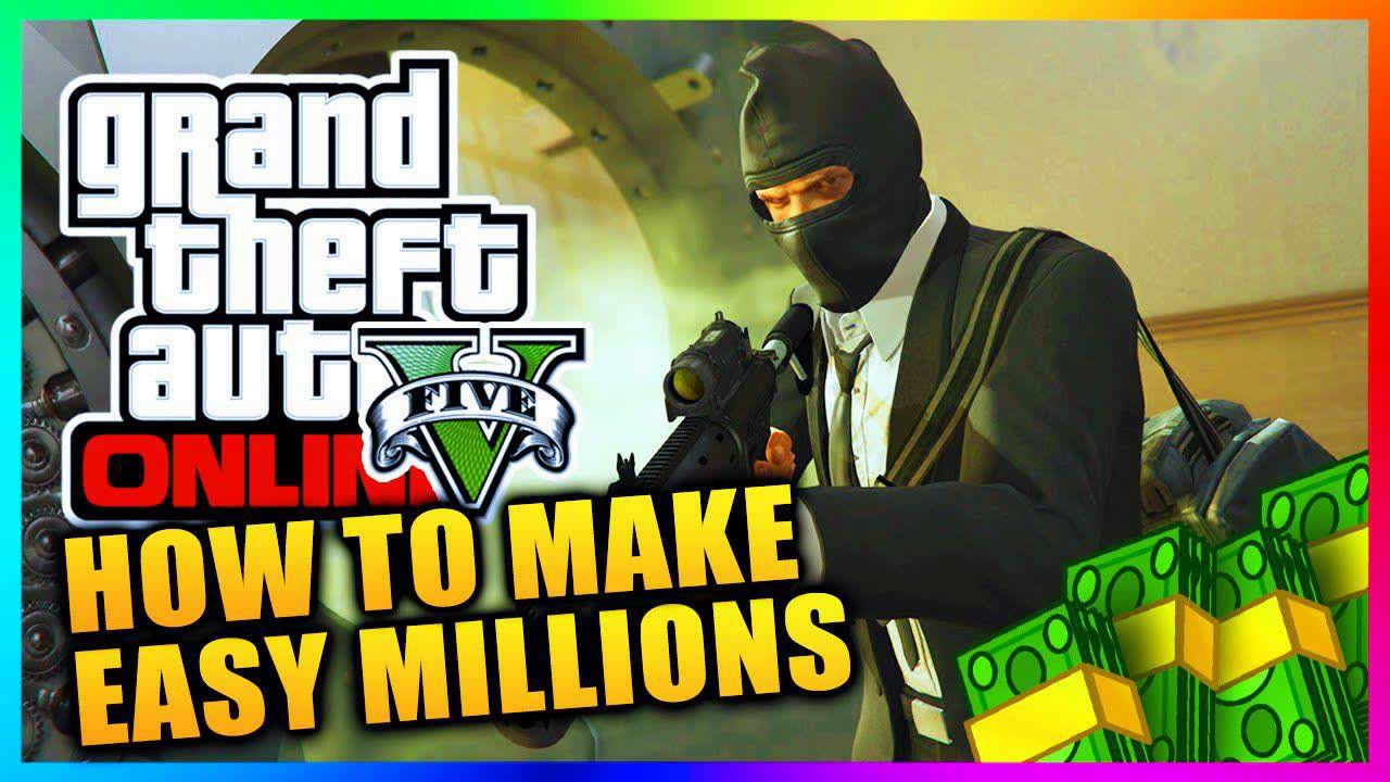5 Lessons About How To Get Money In Gta 5 You Can Learn From Superheroes