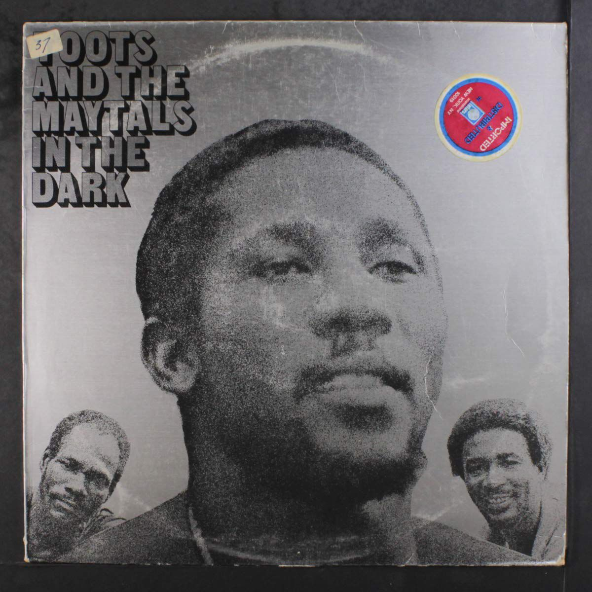 1973 Toots & The Maytals - In The Dark