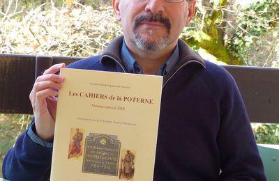 Le Cahier de la Poterne n° spécial Centenaire 1914-1918 est paru !