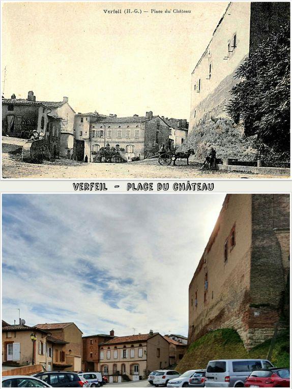 Verfeil, Hte Garonne 《17》~