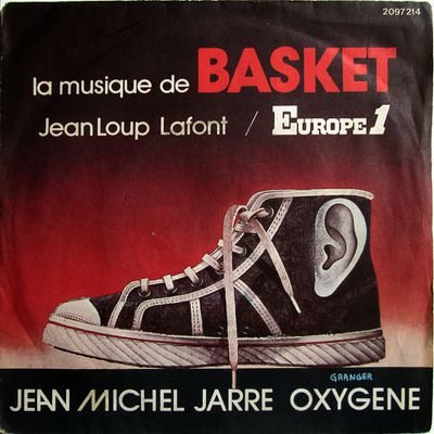 Jean Michel Jarre - Oxygene part IV - 1976