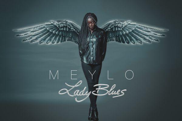 MEYLO ~ Ladyblues