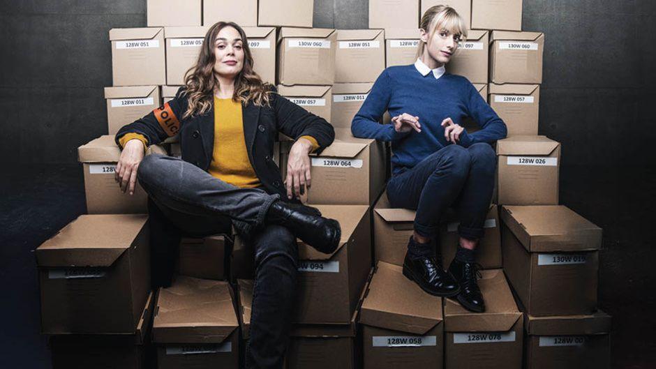 """La saison 3 de la série """"Astrid et Raphaëlle"""" en tournage pour France 2"""