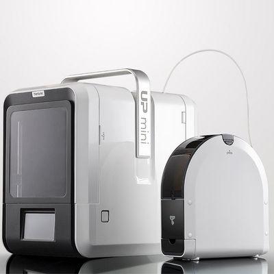 Une nouvelle imprimante 3D abordable : la UP mini 2