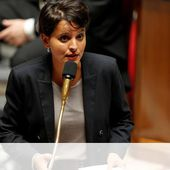 "Najat Vallaud-Belkacem : ""Pisa, ce PIB de l'éducation"""