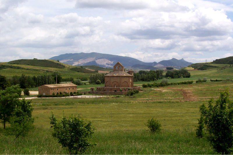 Album - Randonnées et visites en Espagne