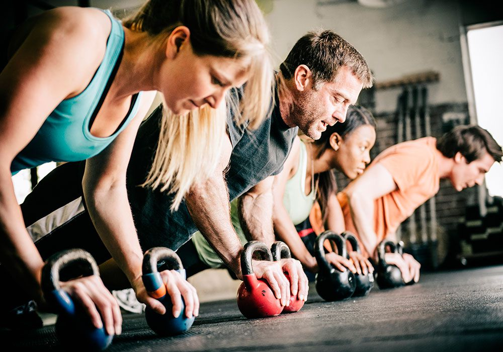 WHY YOU SHOULD MUST INVEST IN A FITNESS FRANCHISE?