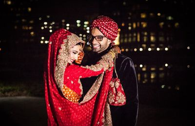 Pakistani Wedding Cards: Reflection of Mughal and Islamic Culture