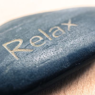 Séance sophro-Relaxation sur YouTube