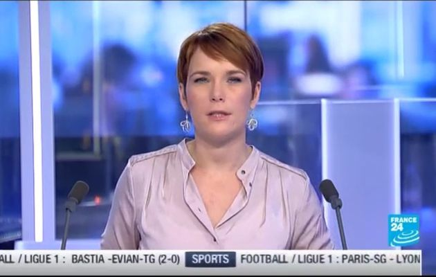 2013 12 02 - 06H40 - HELENE DROUET - FRANCE 24 - PARIS DIRECT