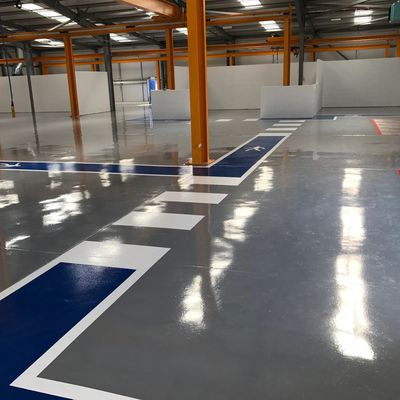 What exactly is epoxy flooring?