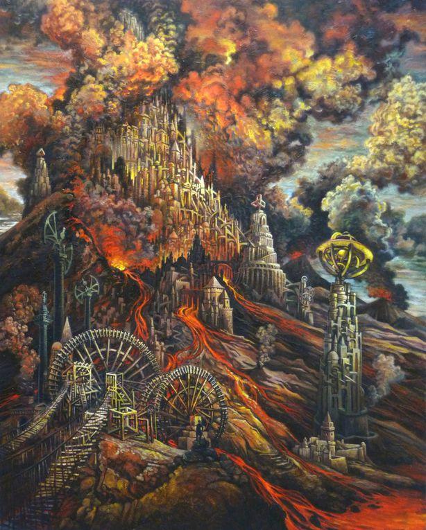 Album - LEFEBVRE-David