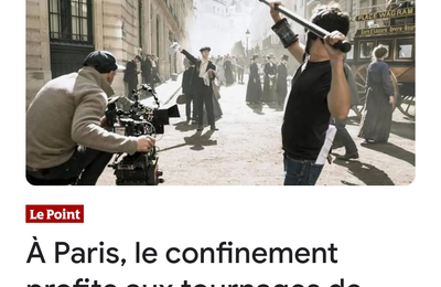 24 heures photo 2021 - 17 : Paris studio ?