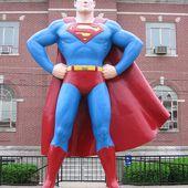 Humour Excuse maritale: Trahi par Superman - Doc DORFFER Patrick