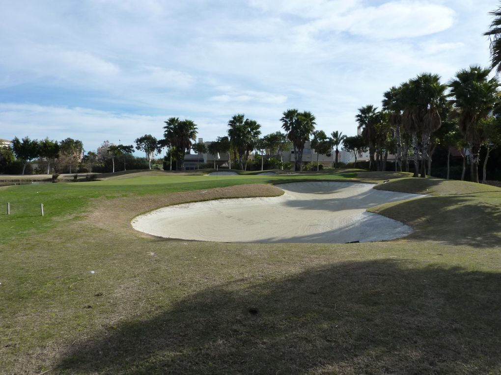 Album - Golf : Alicante