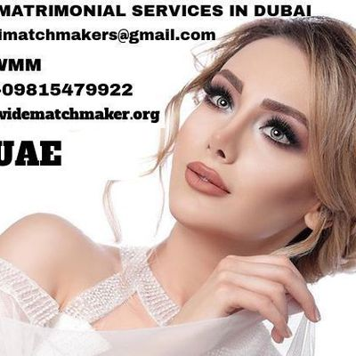PERFECT DUBAI MATCHMAKING SERVICES 91-09815479922 WWMM