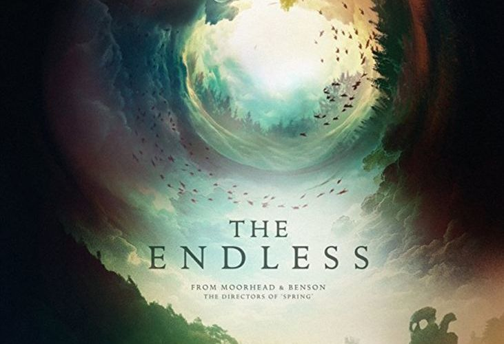 [critique] the Endless