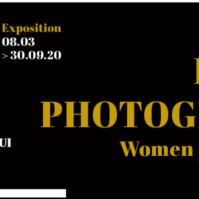 Exposition de femmes photographes au musée de la femme à Marrakech