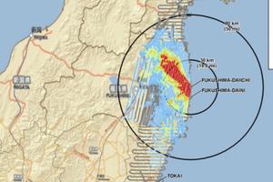 Fukushima: Pourquoi les médias sont-ils passés à côté ?