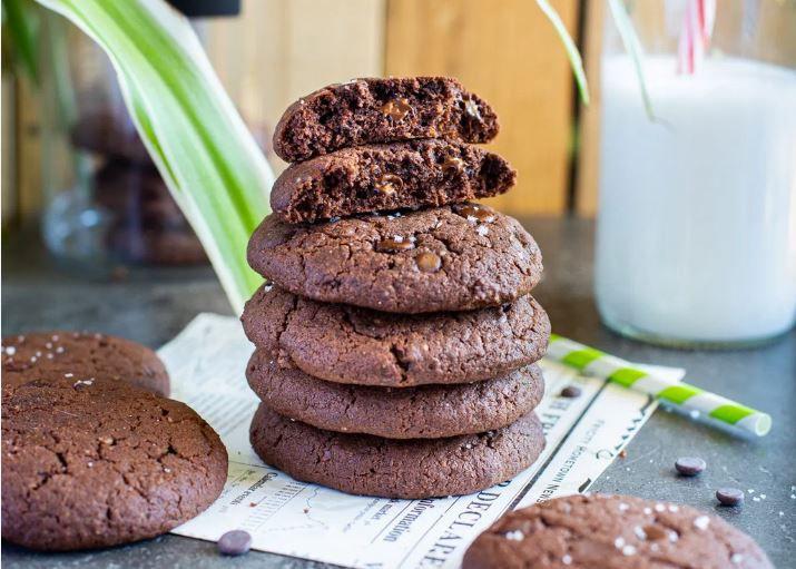Noix, Noisettes, chocolat et café: 5 recettes à tomber