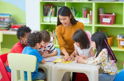 6 Reasons Why Early Learning Daycare Matters