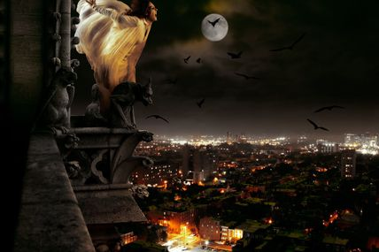VAMPIRE CITY, Crocniques urbaines.