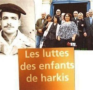Bienvenue sur le site Harkis Dordogne