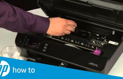 How to Fix My HP Printer Keeps Jamming Problem