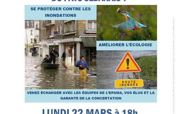 Vrigne aux Bois, Vrigne-Meuse, Vivier au Court et Donchery, atelier de concertation le 22 mars à 18h en visioconférence