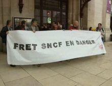 SNCF : les grèves que les media minimisent, le plus souvent, sont les plus significatives !