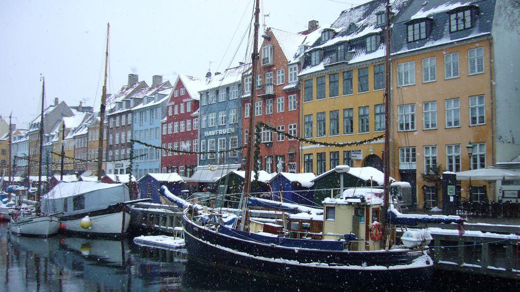Album - 06 : Danemark