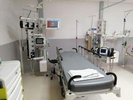 27 000 lits d'hospitalisation complète fermés entre 2013 et 2020
