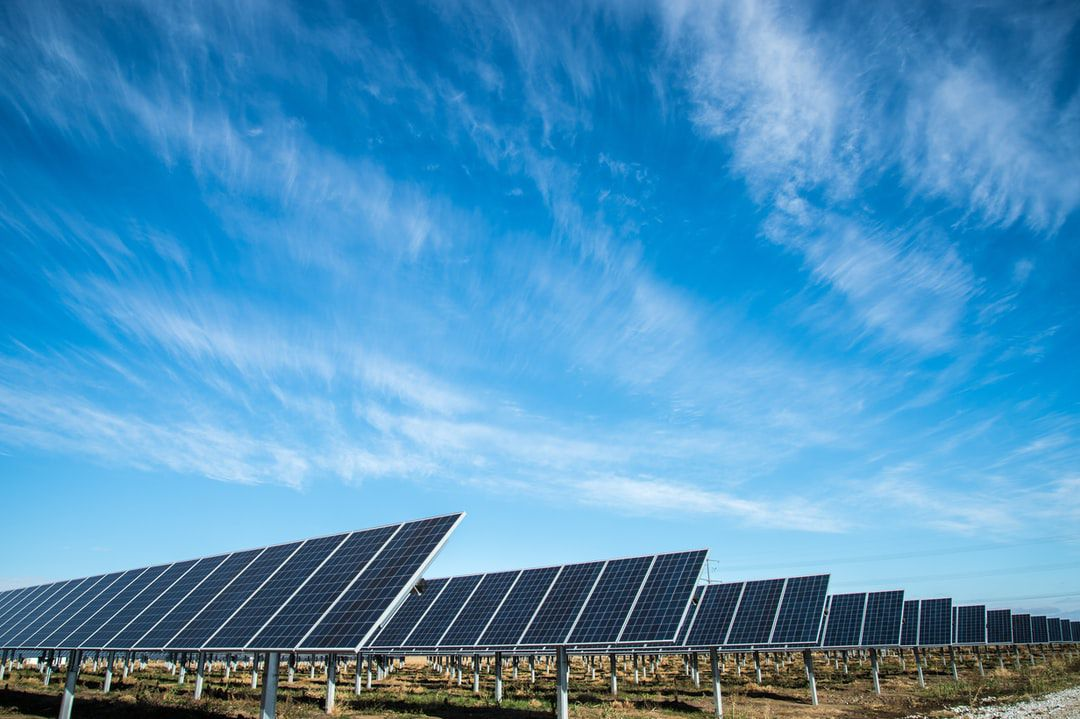 Solar Panel Installation Services - Using Solar Energy in Your Home